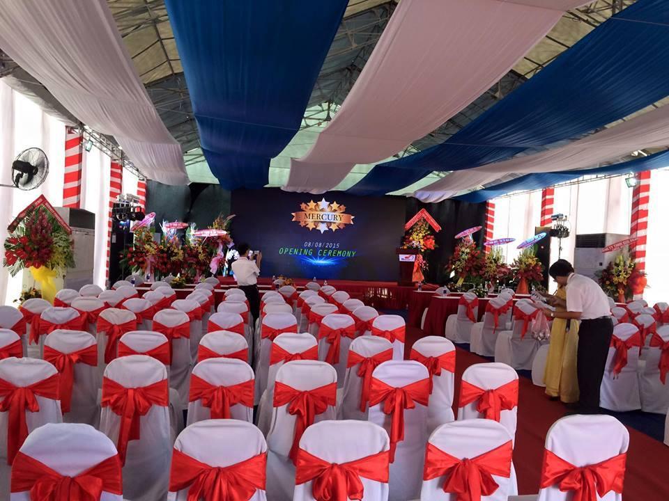 Cho thuê bàn ghế hội nghị tại Quảng Ngãi